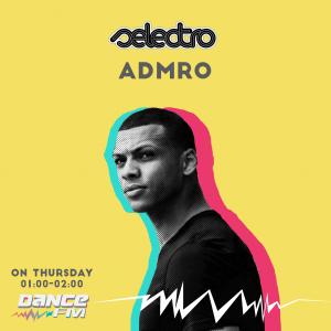 admro dance fm
