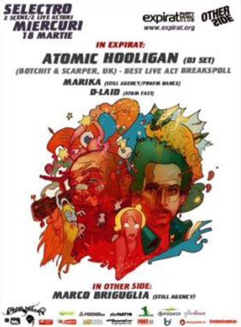 atomic hooligan marco