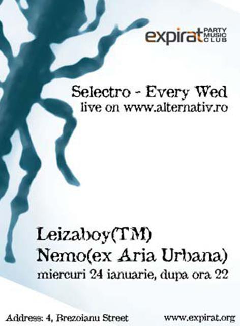 leizaboy