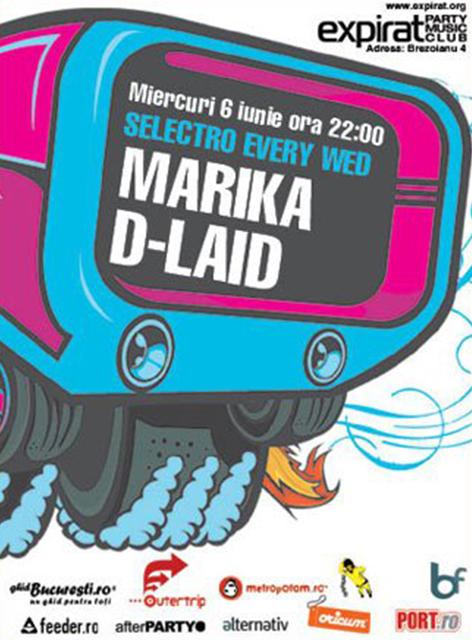 marika dlaiddd