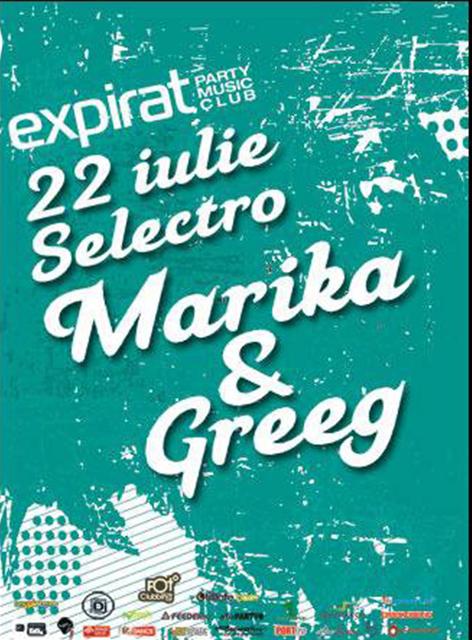 marika greeeeg